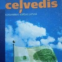 Photo taken at Rīgas Centrālā bibliotēka Imantas Filiālbibliotēka by Sanita K. on 3/31/2016