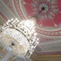 Das Foto wurde bei Bayerische Staatsoper von Andreas S. am 5/30/2013 aufgenommen
