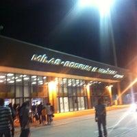 7/21/2013 tarihinde Selahattin A.ziyaretçi tarafından Milas Bodrum Havalimanı (BJV)'de çekilen fotoğraf