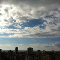 Photo taken at Manolya by Selahattin A. on 12/9/2013