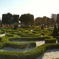 4/27/2013 tarihinde Selahattin A.ziyaretçi tarafından Göztepe 60. Yıl Parkı'de çekilen fotoğraf