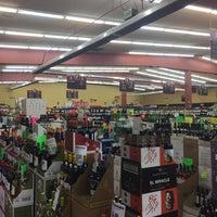 Photo taken at Super Market Liquors by Super M. on 9/19/2016