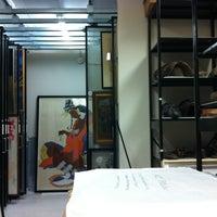 รูปภาพถ่ายที่ Spelman College Museum of Fine Art โดย Leatrice E. เมื่อ 1/16/2013