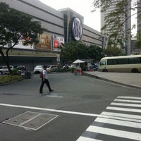 Photo taken at SM City Makati by Herbert b. on 1/27/2013