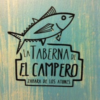 5/10/2013にIvan C.がLa Taberna de El Camperoで撮った写真