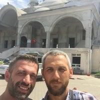 Photo taken at Otosansit Cami by Hasan S. on 8/27/2016