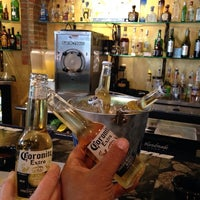 Photo taken at Ernesto's Fine Mexican Food by Mountain M. on 5/5/2014