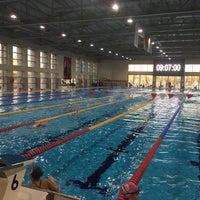 1/13/2018 tarihinde Kıvanç K.ziyaretçi tarafından Milli Takım Olimpiyat Hazırlık Kamp Merkezi'de çekilen fotoğraf