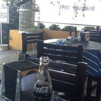 "Photo taken at Restaurante ""La Loma"" by liz d. on 3/9/2013"