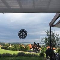 Photo taken at Cserszegtomaj by Svetlana P. on 6/17/2017