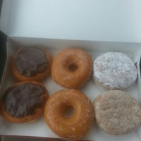 Photo taken at Dunkin Donuts by Brian S. on 6/6/2013