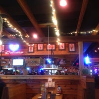 Photo taken at Texas Roadhouse by Ali A. on 1/6/2013