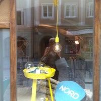 Photo taken at NØRD Scandinavian Design by Karin H. on 8/29/2013