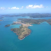 Photo taken at Hamilton Island by Luke M. on 12/22/2013