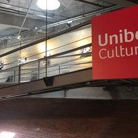 Foto tirada no(a) Unibes Cultural por alaN em 12/2/2016