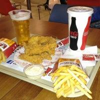 Photo taken at KFC by Виктор К. on 1/22/2013
