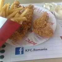 Photo taken at KFC by Виктор К. on 8/2/2013