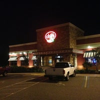 Photo taken at Chili's Grill & Bar by Steavyn S. on 8/7/2013