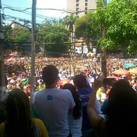 Photo taken at Leal Moreira - Imobiliária e Relacionamento by Éderson G. on 10/11/2015