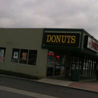Photo taken at AK's Donuts by Darrell R. on 2/10/2017