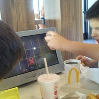 Photo taken at McDonald's by Darrell R. on 10/7/2017