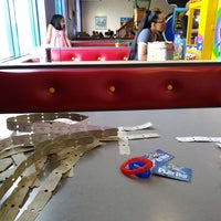 Photo taken at Chuck E. Cheese's by Darrell R. on 4/7/2018