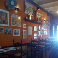 Photo taken at El Viejo Vizcacha by jbperez on 3/9/2013