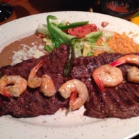 Photo taken at Friaco's Mexican Restaurant & Cantina by Lynn L. on 10/27/2013