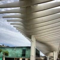 11/2/2012 tarihinde Francisco J. L.ziyaretçi tarafından Muelle Uno'de çekilen fotoğraf