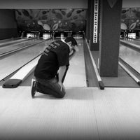 Photo taken at Garwood Lanes by Andrew F. on 1/23/2017