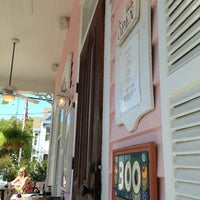 Dharma Blue Seville Historic District Pensacola Fl