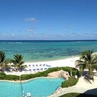 Photo taken at Reef Resort by Frank C. on 2/8/2014