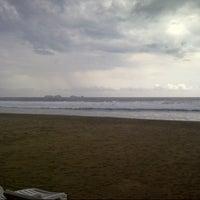 Photo taken at Playa Larga by Steve S. on 6/9/2013