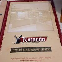 Photo taken at Kocanda by Stanley E. on 2/22/2014