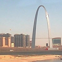 Photo taken at Gateway Multimodal Transportation Center by Joseph M. on 4/3/2013