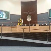 Foto tirada no(a) Câmara de Vereadores de Itajaí por Francielle H. em 4/30/2013