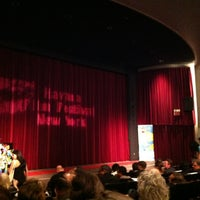 Photo taken at Directors Guild Theater by Patricia G. on 4/19/2013