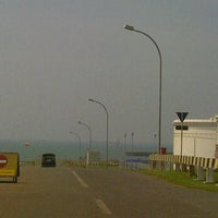 Photo taken at PT. Trans Pacific Petrochemical Indotama (TPPI) by Faulu R. on 3/11/2014