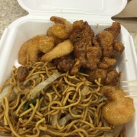 Photo taken at Panda Express by Paul J. on 2/14/2016