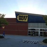 Photo taken at Best Buy by Nancy F. on 9/10/2013