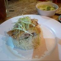 10/7/2013にPanji D.がTaipan Chinese Foodで撮った写真