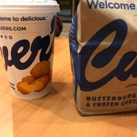 Culvers flavor of the day wales