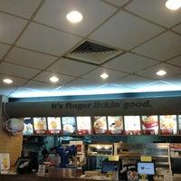 Photo taken at KFC by Eddy H. on 11/26/2012
