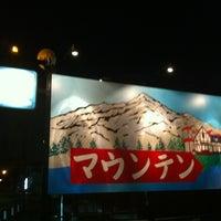 10/31/2012にExt A.が喫茶マウンテンで撮った写真
