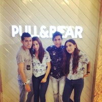 Photo taken at PULL & BEAR by César P. on 4/17/2014