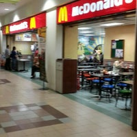 Photo taken at McDonald's by MujahidnIs N. on 4/11/2016