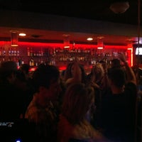Photo taken at Cardiff Lounge by Roger M. on 10/14/2012