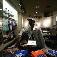 Photo taken at Pull & Bear by titien franciscus on 6/16/2013