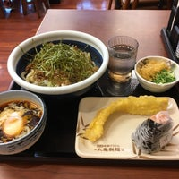 Photo taken at 丸亀製麺 小郡店 by hika on 8/17/2017