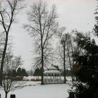 Photo taken at Swan Lake Resort by Robin C. on 3/13/2013